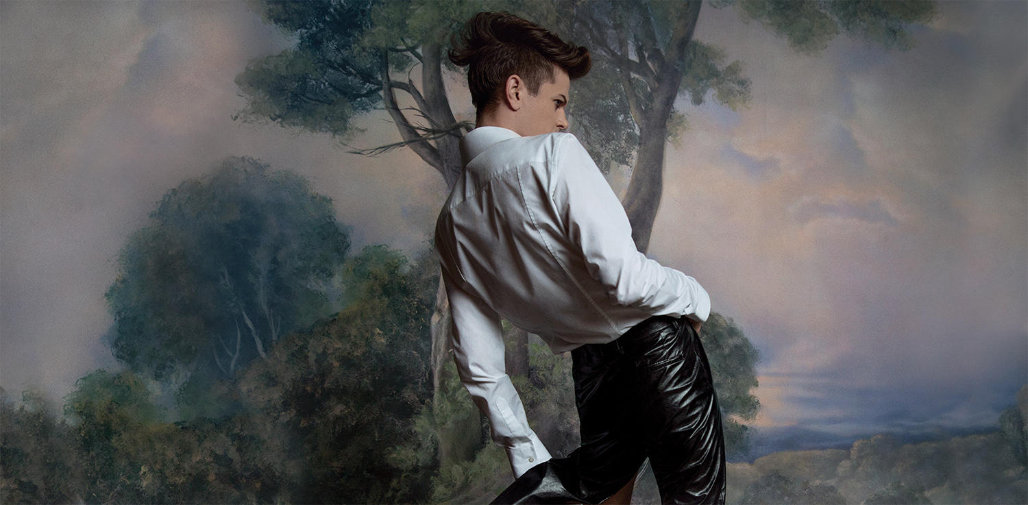 Perfume Genius Into The Great Wide Open